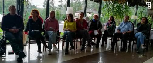 grupa podczas wykładu 3