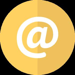 ikona email