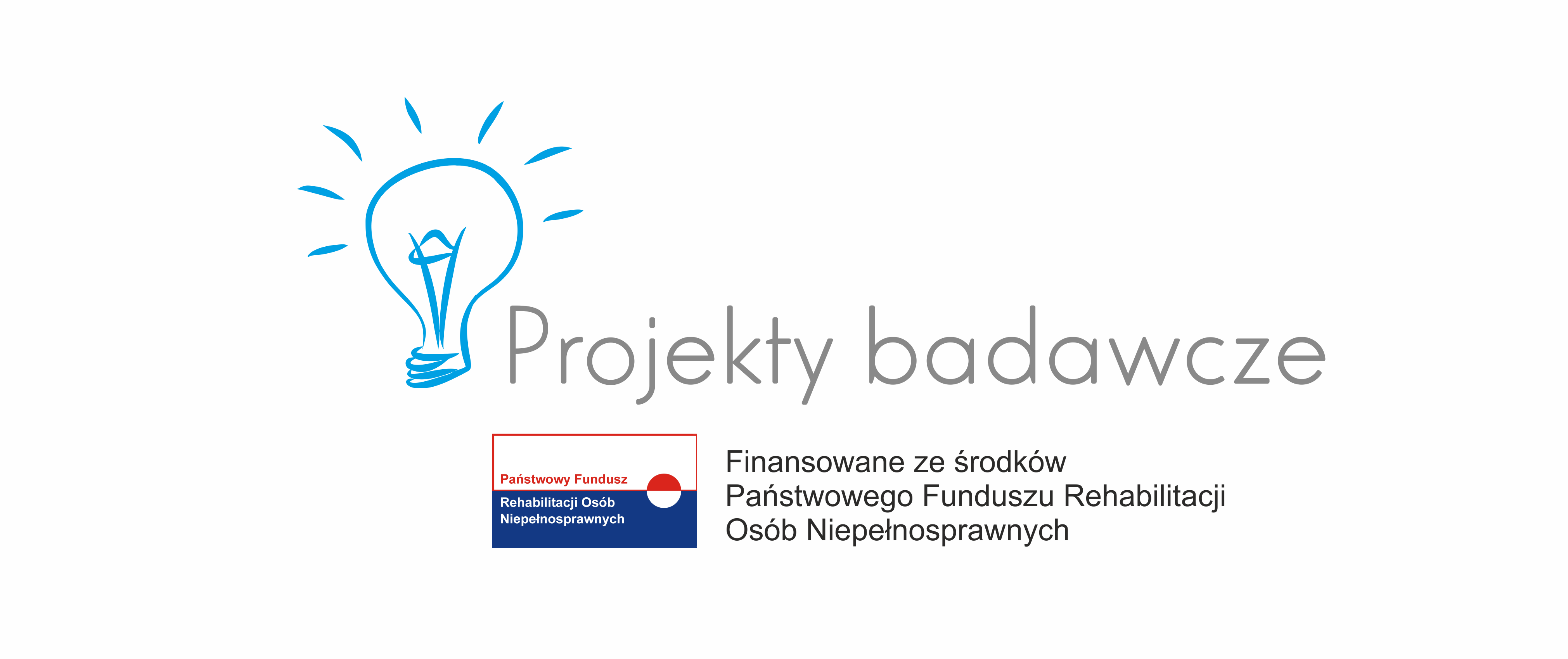 logo projektów badawczych