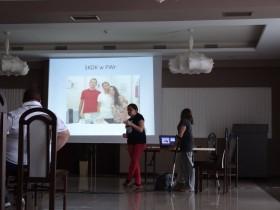 Prezentacja organizacji