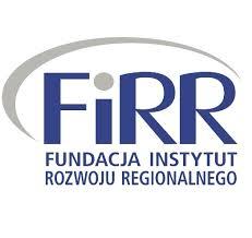 Logo Fundacji Instytu Rozwoju Regionalnego